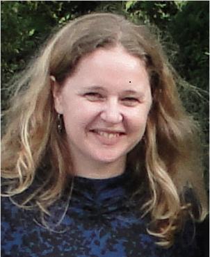 Emmanuelle Cohen-Shacham