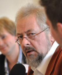 Joachim Spangenberg
