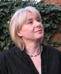 Marion Potschin