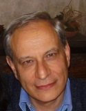 Prof. Dr. Giovanni Zurlini (founder - 2012)