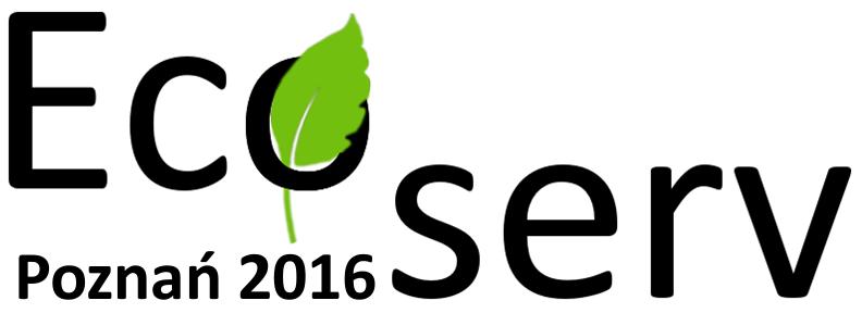 ECOSERV: Registration Deadline Extended