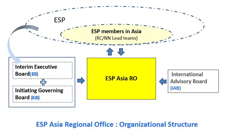 esp-asia-structure
