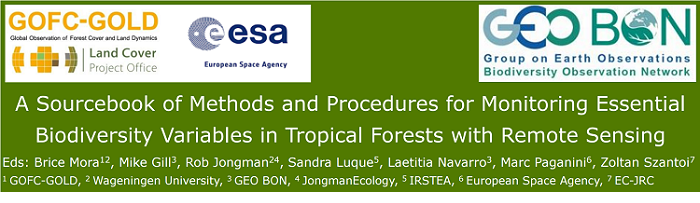 Tropical forests Biodiversity sourcebook: online