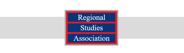 Regional Studies Association (RSA) funding opportunities