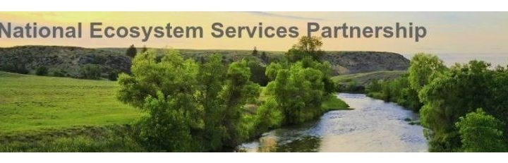 Webinar on the Canadian Ecosystem Services Toolkit