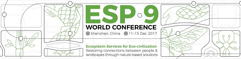 Session descriptions for ESP 9 World Conference