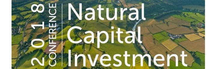 Natural Capital Investment Conference 2018