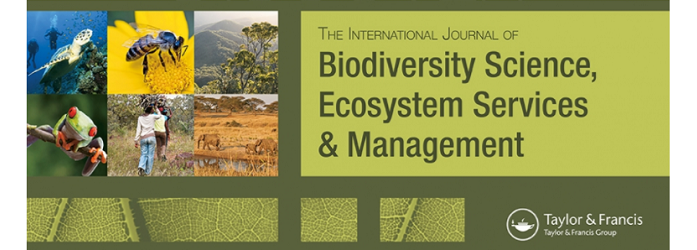 Special Issue IJBESM: Operationalising Marine and Coastal Ecosystem Services