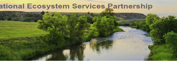 Webinar: Conservation International Rapid Ecosystem Services Assessments and Mapping