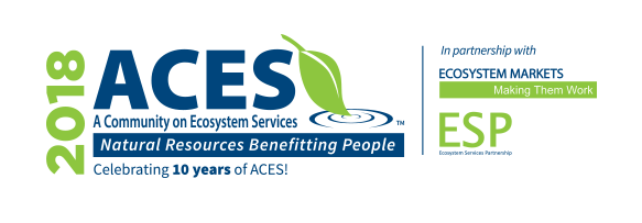 Call for Session Proposals: ACES, December 3-7, 2018