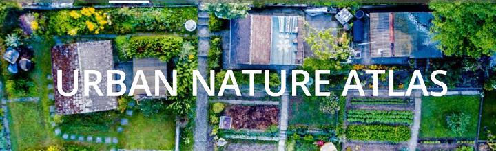 Urban Nature Atlas