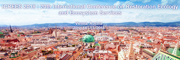 ICREES 2018 conference