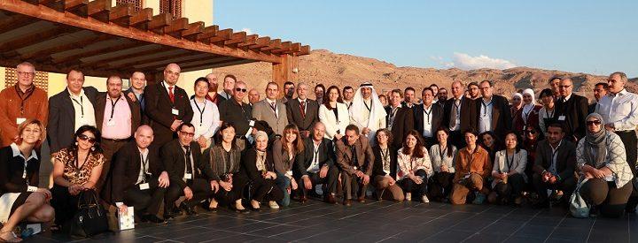 MENA Conference 2018
