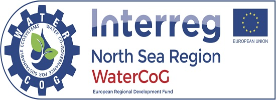 Interreg NorthSea project: WaterCo-Goverance