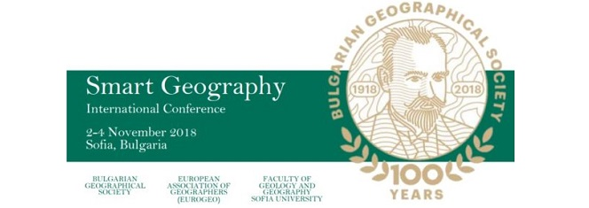 ES as a tool for smart solutions – a special session at Smart Geography conference
