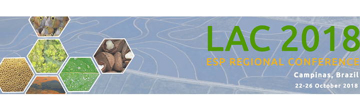 Early Bird registration for the ESP Latin America Conference has been extended!