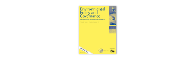 New publication on personal and collective values in biodiversity conservation