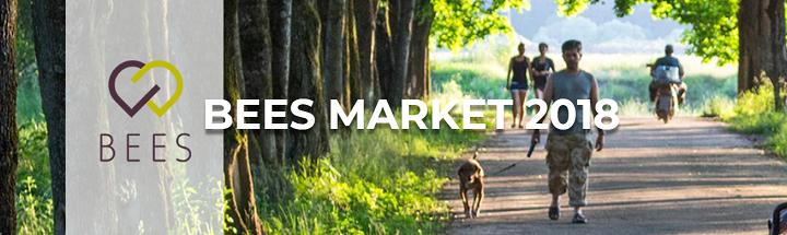 Belgian Biodiversity Platform: BEES Market 2018