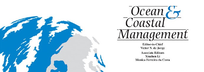 CALL FOR PAPERS Ocean & Coastal Management: Special Issue – Operationalizing ecosystem services in support of ecosystem-based marine spatial planning