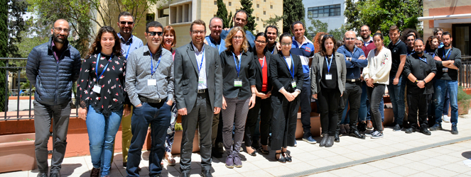 Successful training course on ecosystem services and green infrastructure in Malta
