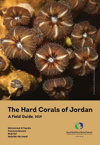 The Hard Corals of Jordan – A Field Guide, 2019
