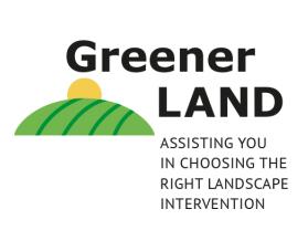Greener.LAND – landscape restoration tool
