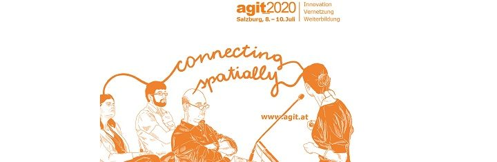 GI_Forum 2020: connecting spatially – Call for papers
