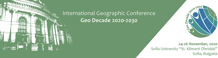 "ESP-SEE is a Co-organiser of the IGC ""Geo Decade 2020-2030"""