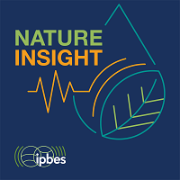IPBES Podcast: Nature Insight: Speed Dating with the Future