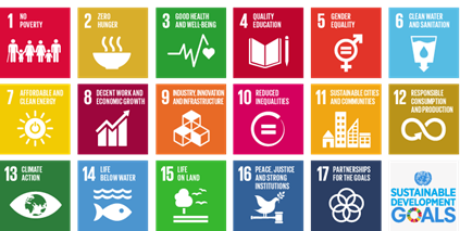 SDGs: what's wrong and what do we need to change