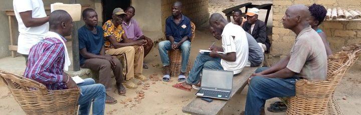 Liberia National Network Update
